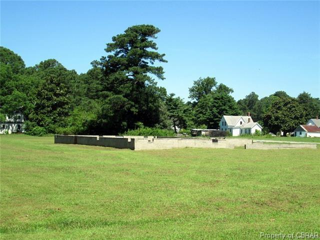 0 Sleepy Hollow Road, Gwynn, VA 23066 (#1817448) :: Abbitt Realty Co.