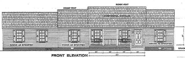 15 Clements Drive, Tappahannock, VA 22560 (#1817482) :: Resh Realty Group