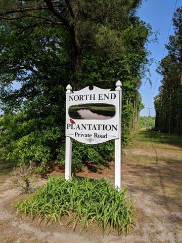 0000 Plantation Road, North, VA 23128 (MLS #1817490) :: Chantel Ray Real Estate
