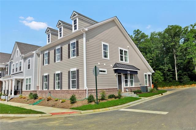 4136 Prospect Street #94, Williamsburg, VA 23185 (MLS #1817503) :: RE/MAX Action Real Estate