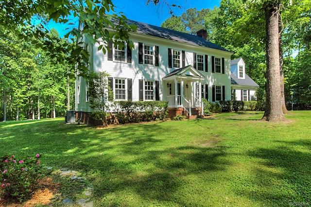 13041 Beech Creek Lane, Ashland, VA 23005 (#1817577) :: Resh Realty Group