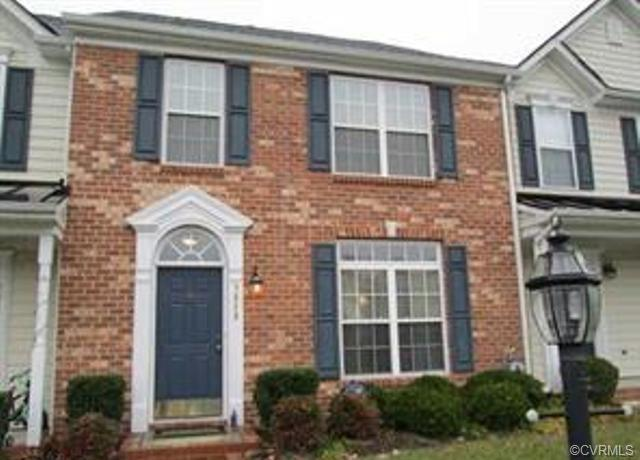 7513 Willow Crossing Terrace #7513, Henrico, VA 23228 (MLS #1817665) :: RE/MAX Action Real Estate