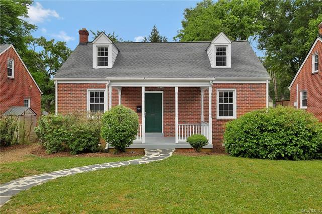 4809 Bromley Lane, Richmond, VA 23226 (MLS #1817675) :: Small & Associates