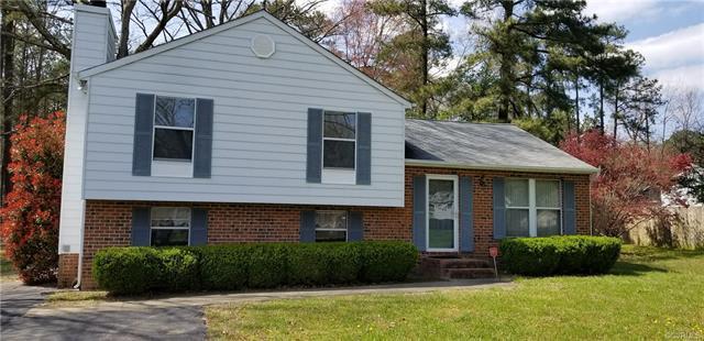 9704 Laurel Lakes Court, Henrico, VA 23060 (#1817776) :: Resh Realty Group