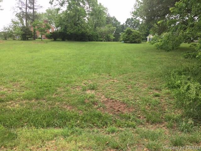 00 Meadow Lane, Urbanna, VA 23175 (#1817782) :: Abbitt Realty Co.