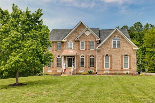 14966 Patrick Meadows Way, Hanover, VA 23192 (MLS #1817787) :: The RVA Group Realty