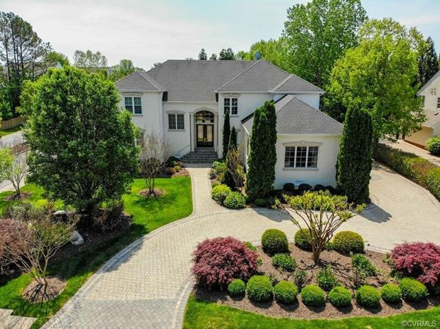 12201 Loxton Way, Glen Allen, VA 23059 (MLS #1817808) :: Explore Realty Group