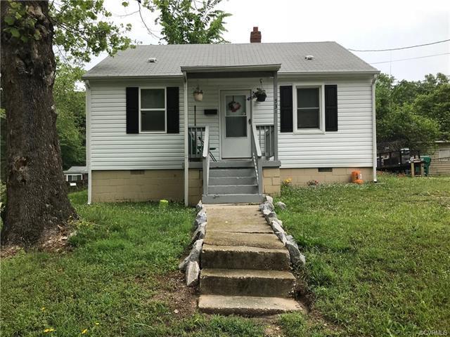 531 Greensville Avenue, Petersburg, VA 23803 (#1817869) :: Abbitt Realty Co.