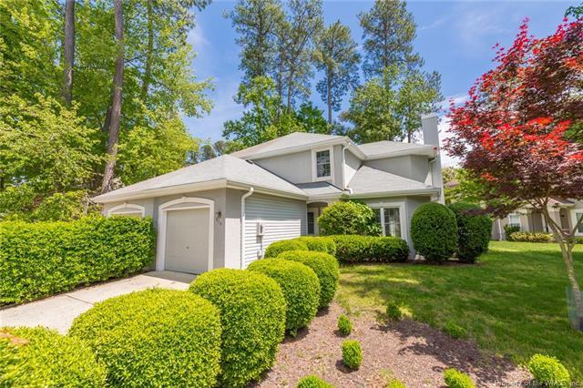 710 W Willow Point Place, Hampton, VA 23602 (MLS #1817914) :: Chantel Ray Real Estate