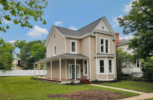 3008 Barton Avenue, Richmond, VA 23222 (MLS #1817985) :: Explore Realty Group