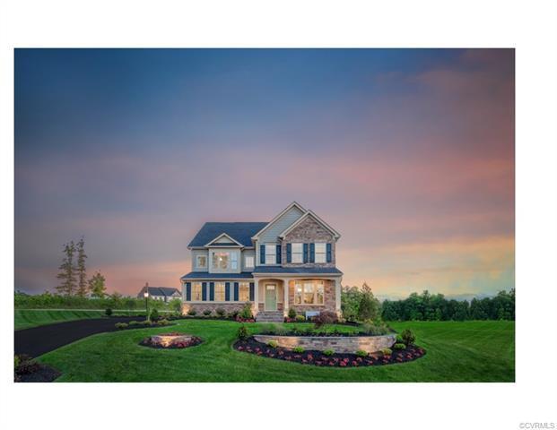 4528 Paxton Glen Court, Glen Allen, VA 23059 (#1818032) :: Abbitt Realty Co.