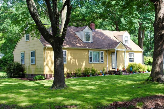 417 Byswick Lane, Richmond, VA 23225 (MLS #1818065) :: EXIT First Realty