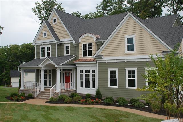 5504 Axe Handle Terrace, Glen Allen, VA 23059 (#1818099) :: Abbitt Realty Co.