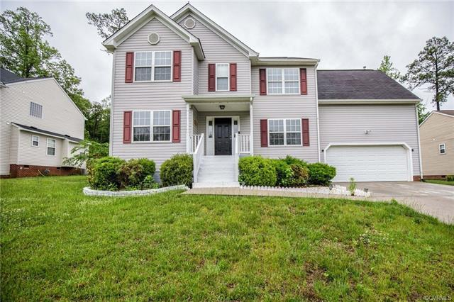 13755 Nile Road, Chester, VA 23831 (#1818132) :: Resh Realty Group