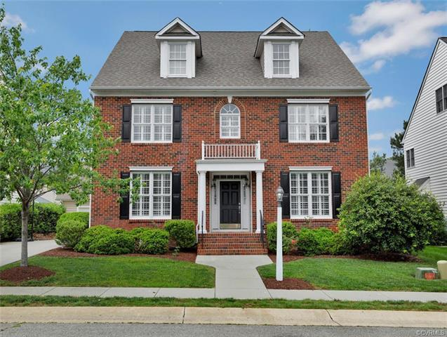 4712 Coachmans Landing Court, Glen Allen, VA 23059 (MLS #1818153) :: The Ryan Sanford Team