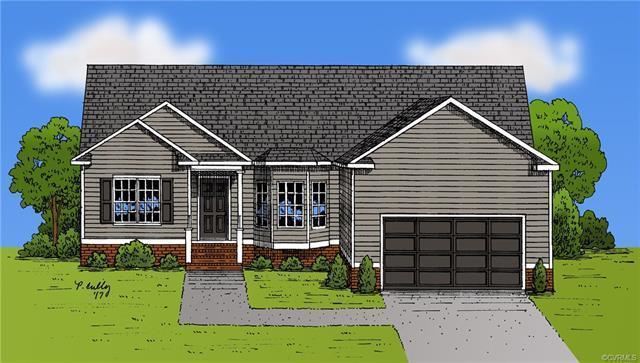 8102 Castle Grove Drive, Mechanicsville, VA 23111 (#1818159) :: Abbitt Realty Co.
