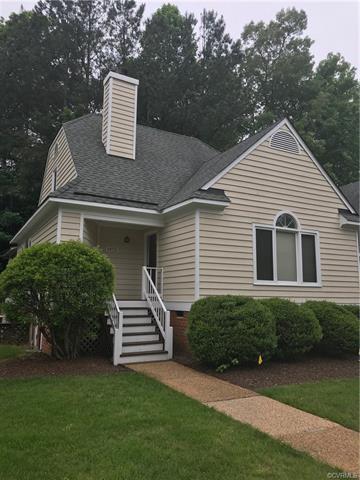 14711 Boyces Cove Drive #14711, Midlothian, VA 23112 (MLS #1818176) :: Small & Associates