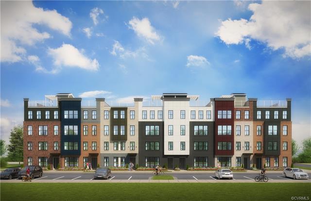 5307 Old Main Street B, Henrico, VA 23231 (MLS #1818190) :: RE/MAX Action Real Estate