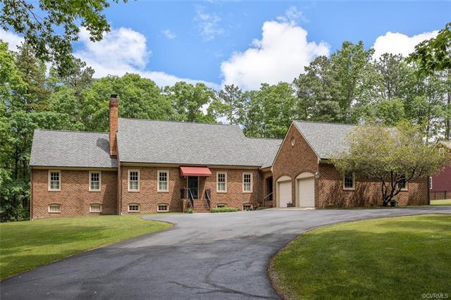 12522 Stagfield Road, Ashland, VA 23005 (#1818239) :: Green Tree Realty