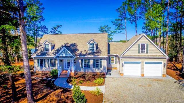 830 Wicomico Point Road, Heathsville, VA 22473 (#1818264) :: Abbitt Realty Co.