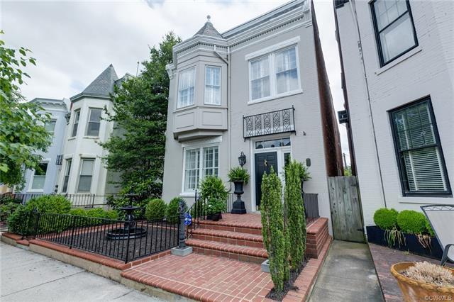 2207 Hanover Avenue, Richmond, VA 23220 (#1818283) :: Resh Realty Group