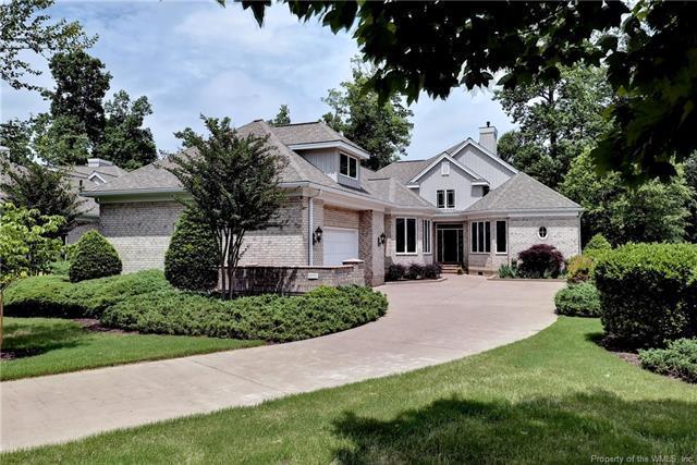410 Rivers Edge -, Williamsburg, VA 23185 (MLS #1818455) :: Small & Associates