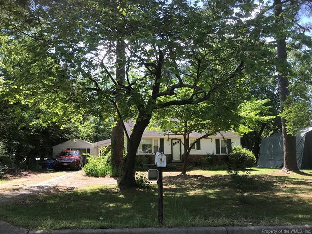 107 Palace Lane, Williamsburg, VA 23185 (#1818481) :: Abbitt Realty Co.