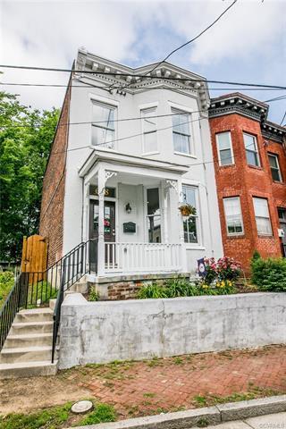 608 N 21st Street, Richmond, VA 23223 (#1818507) :: Resh Realty Group