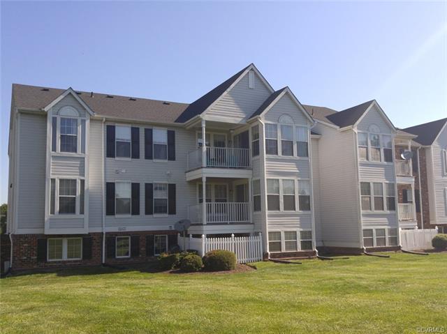 9394 Wind Haven Court #302, Glen Allen, VA 23060 (MLS #1818513) :: RE/MAX Action Real Estate
