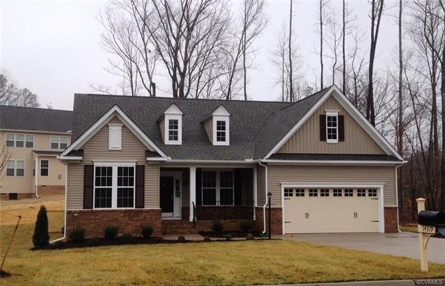 15506 Crows Nest Court, Chesterfield, VA 23832 (#1818535) :: Green Tree Realty