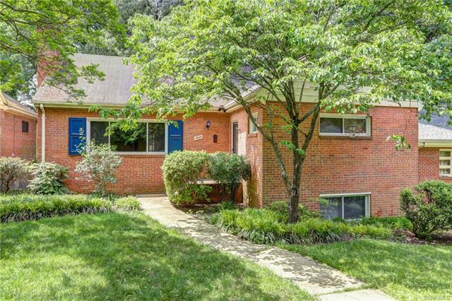 4905 Wythe Avenue, Richmond, VA 23226 (MLS #1818570) :: Small & Associates