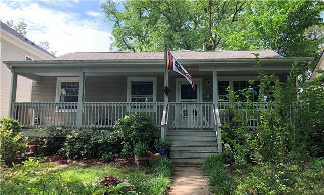 4807 Leonard Parkway, Richmond, VA 23226 (MLS #1818610) :: Small & Associates