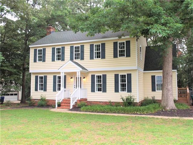 11705 Perdue Terrace, Chester, VA 23831 (#1818639) :: Resh Realty Group