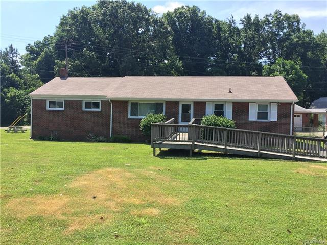 4601 Willesden Road, North Chesterfield, VA 23234 (#1818666) :: Resh Realty Group