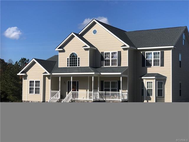 26023 Sparta Road, Milford, VA 22514 (#1818676) :: Resh Realty Group