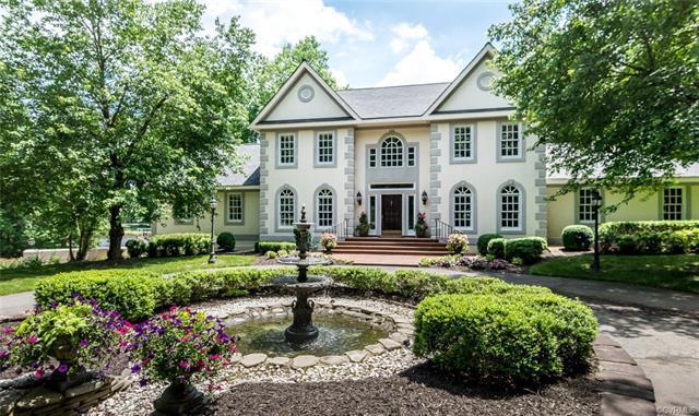14473 Three Oaks Court, Montpelier, VA 23192 (MLS #1818697) :: Small & Associates
