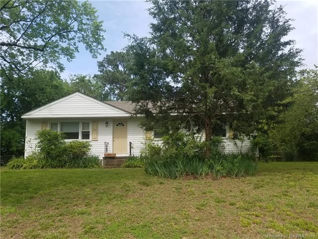 107 Winston Drive, Williamsburg, VA 23185 (#1818704) :: Abbitt Realty Co.