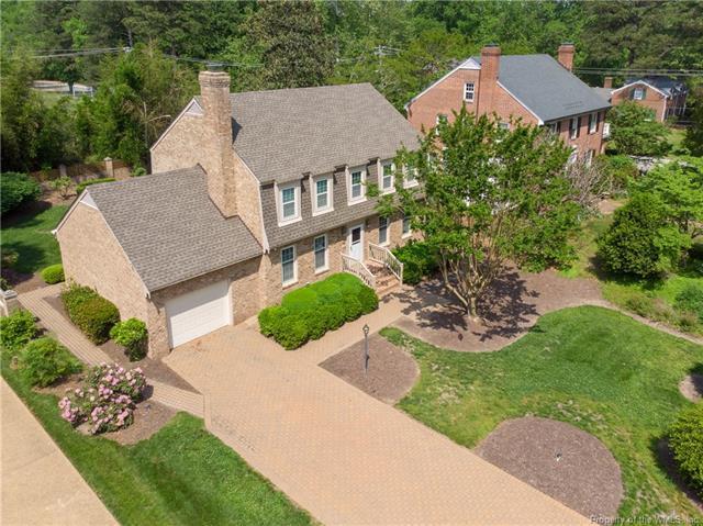 718 College Terrace, Williamsburg, VA 23185 (#1818736) :: Abbitt Realty Co.