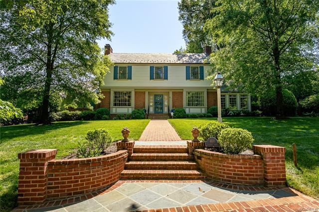 4610 Sulgrave Road, Richmond, VA 23221 (MLS #1818785) :: Small & Associates