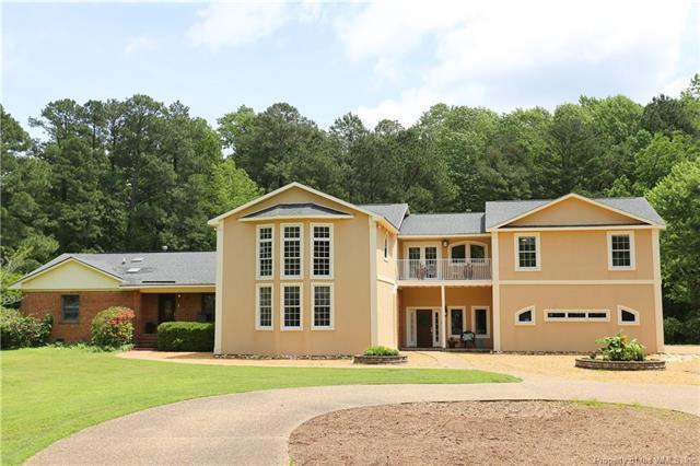 446 Queens Creek Road, Williamsburg, VA 23185 (#1818815) :: Resh Realty Group