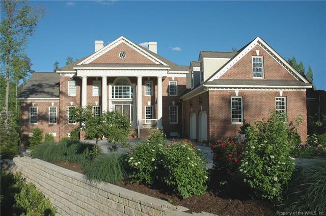 120 Castel Pines, Williamsburg, VA 23188 (MLS #1818885) :: Small & Associates