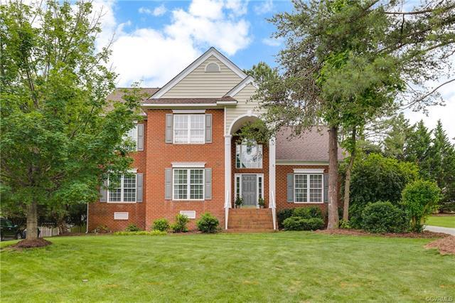 12141 Morestead Court, Glen Allen, VA 23059 (MLS #1818914) :: Explore Realty Group