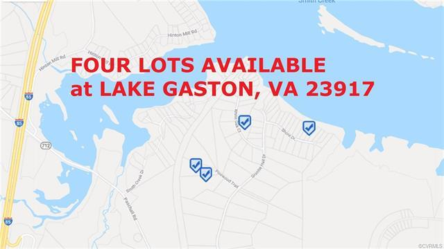 0 Shore, Boydton, VA 23917 (#1818952) :: Abbitt Realty Co.