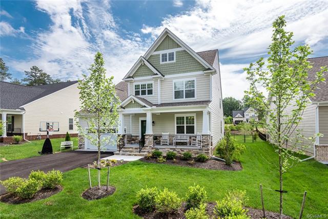 2828 Crown Grant Road, Henrico, VA 23233 (MLS #1818962) :: Chantel Ray Real Estate