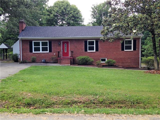 9900 N Wagstaff Circle, North Chesterfield, VA 23236 (MLS #1819009) :: Explore Realty Group