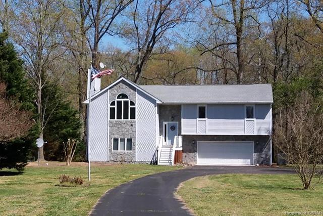 1148 Coan Harbour Dr., Lottsburg, VA 22511 (MLS #1819035) :: Chantel Ray Real Estate