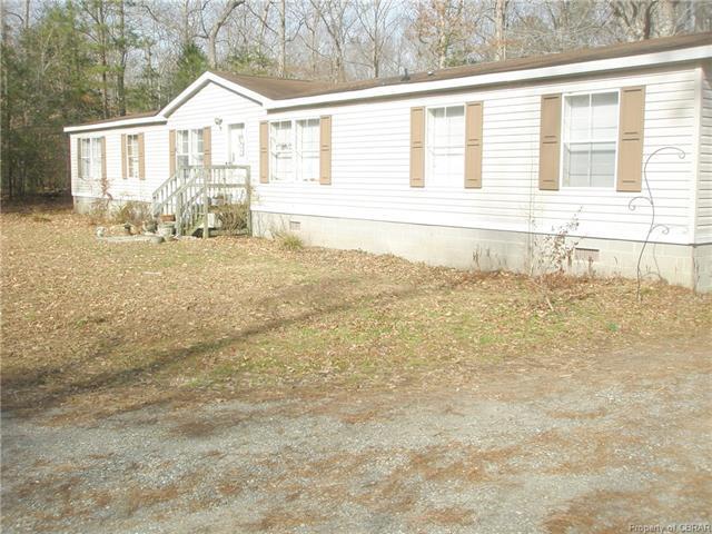 6949 Deer Stand Drive, Gloucester, VA 23061 (#1819050) :: Abbitt Realty Co.