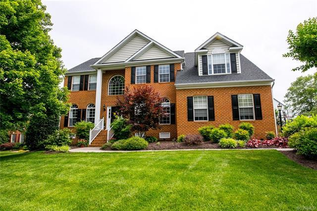 12109 Denford Court, Glen Allen, VA 23059 (MLS #1819140) :: Explore Realty Group