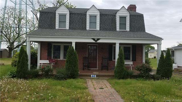 771 Main Street, Reedville, VA 22539 (#1819181) :: Green Tree Realty
