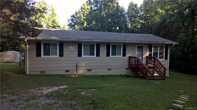164 Kinneytown Road, Louisa, VA 23117 (MLS #1819186) :: Small & Associates